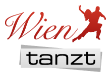 Logo Wien tanzt © echonet communication GmbH
