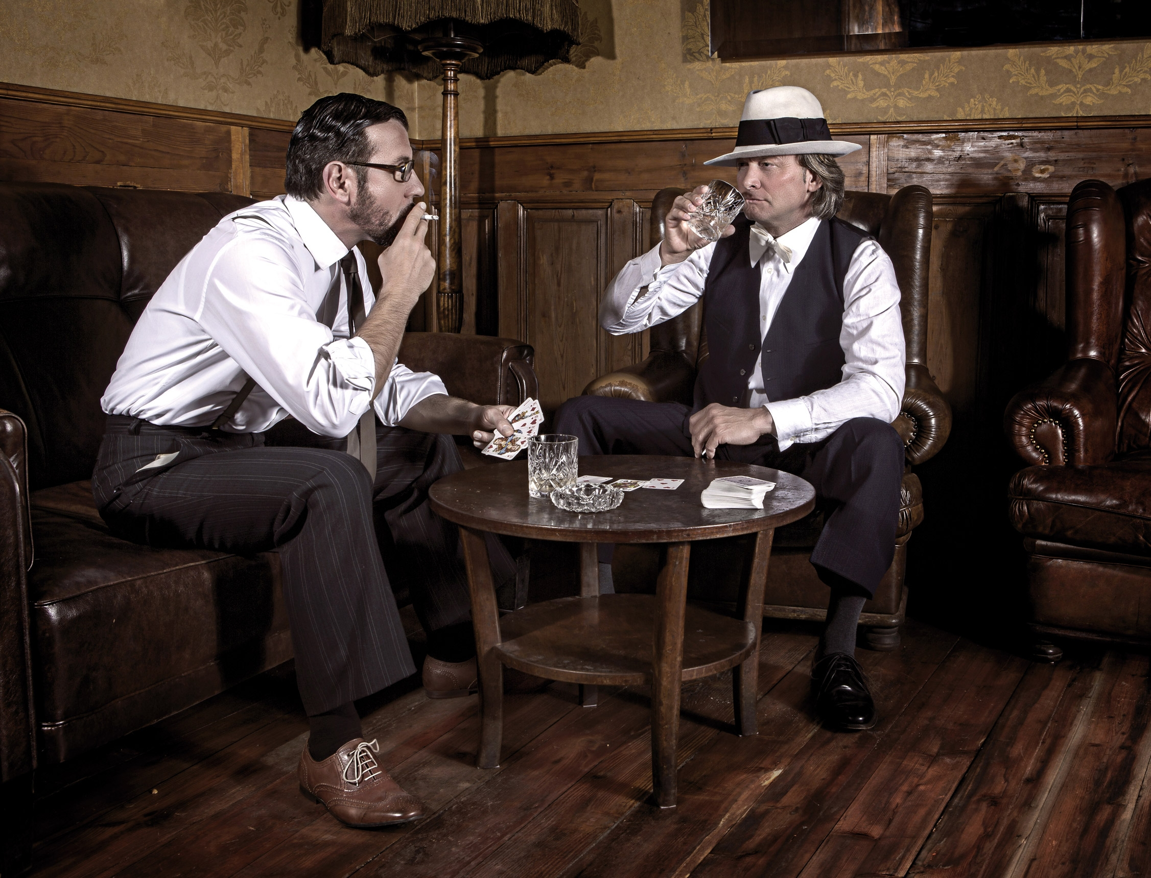 Kleidung 1920er jahre herren